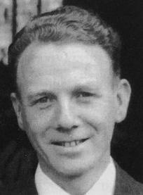 Harry White
