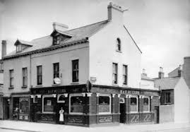 McGurks Bar (officially known as the Tramore Bar).