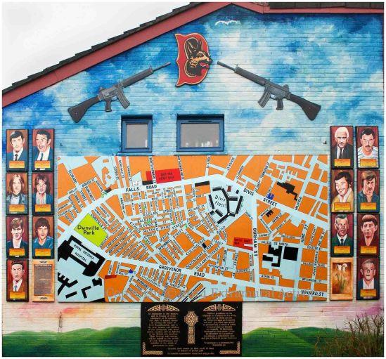 Belfast IRA