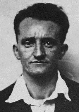 Jimmy Steele 1940