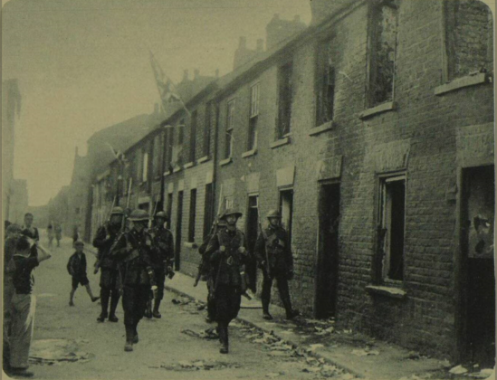 York Street 1935.png